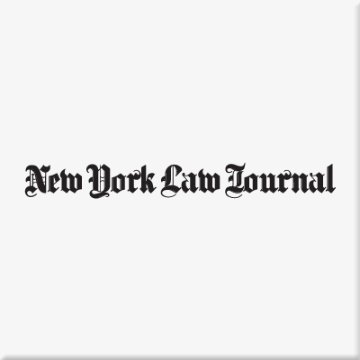 The New York Law Journal: January 2010