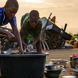 Household Chores: The Invisible Barrier to Girls' Education