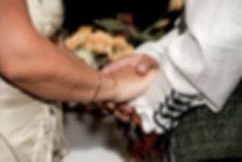 mariage médiéval avec costume .charlevoix