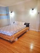 logement  2 chambres manoir charlevoix