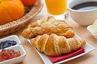 petit déjeuner inclus manoir charlevoix hotel