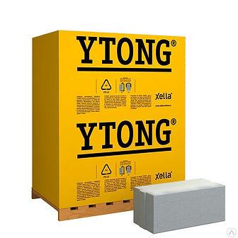 Газобетон Ytong