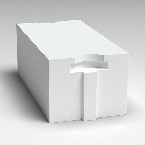 «Блок 300 мм, стеновой (автоклавный газобетон) (625*300*250)D500/В2,5»»