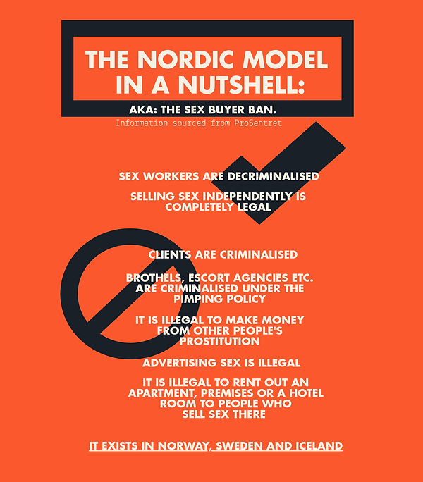 Sex guide Norway