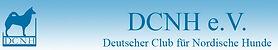 Deutscher Club für Nordische Hunde - Wir sind Mitglied in diesem Zuchtverband. Der DCNH ist dem VDH angeschlossen.