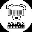 Wir sind strikt gegen Welpenhandel aus unkontrollierten Zuchten. Bitte informieren Sie sich immer, wo Ihr Welpe herkommt. So verhindern Sie Qualzuchten und Geldmacherei auf Kosten von Lebewesen.