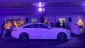 Nasser Bin Khaled Automobiles launches the  Mercedes-Benz all-new most intelligent E-Class in Qatar
