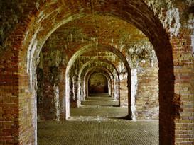 Fort Morgan #1