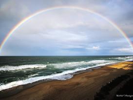Full Rainbow, Kill Devil Hills NC