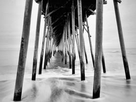 Kure Beach Pier #1
