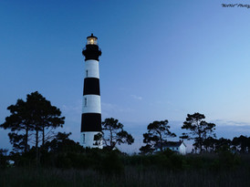Bodie Lighthouse NC