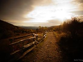 Grayson Highlands VA Scenic #5