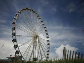 Sky Wheel at Myrtle Beach