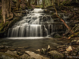 Big Branch Falls TN
