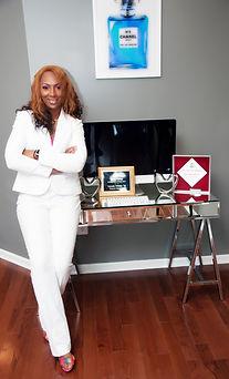 The Founder, Yalonda Adams