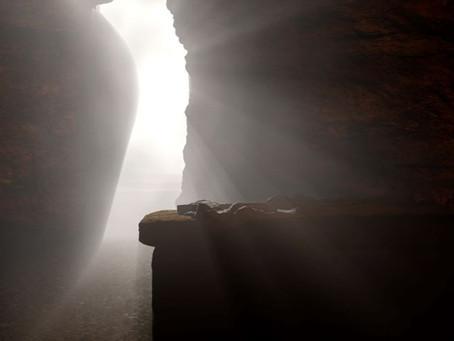 The Resurrection - Part 5