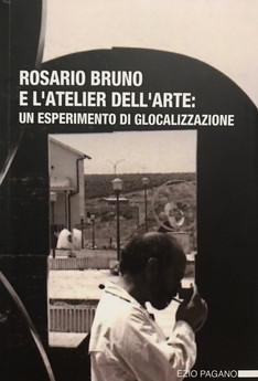 ROSARIO BRUNO E L'ATELIER DELL'ARTE