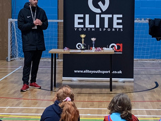 Elite Netball Tournament