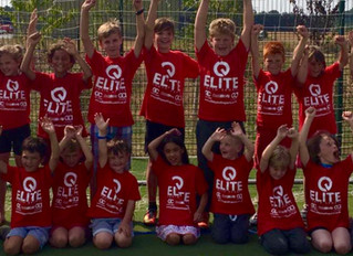 Elite Camps Pass Ofsted Inspection!