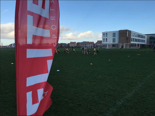 Tag Rugby Tournament 2018