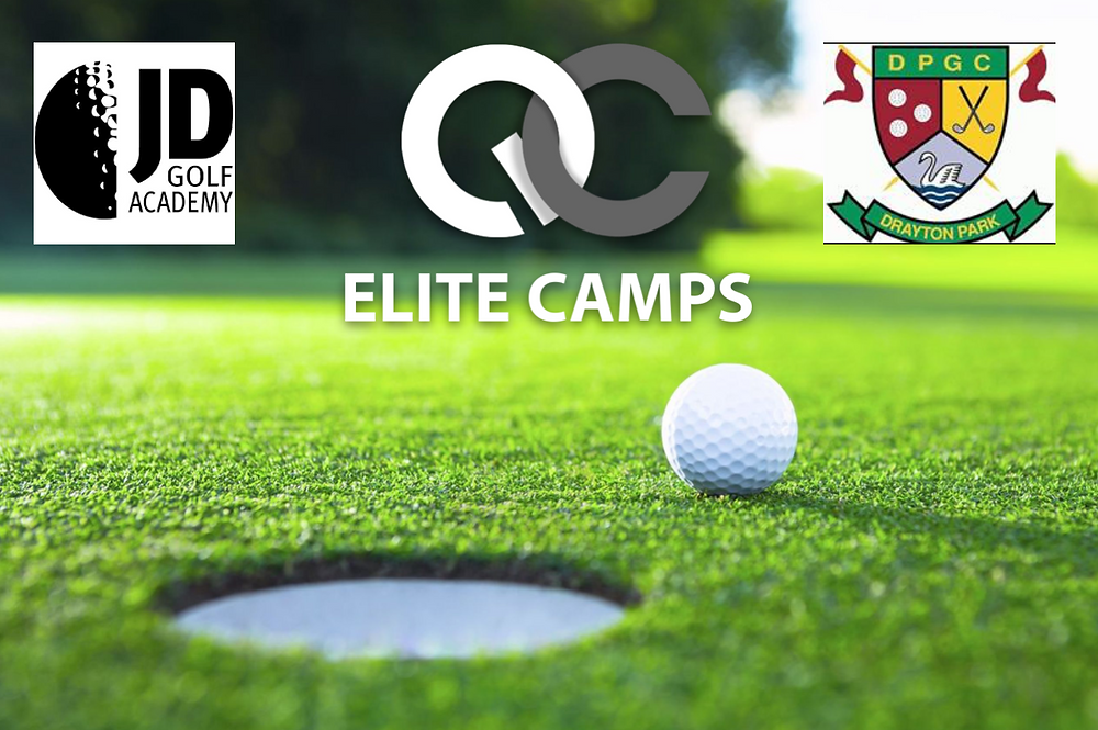 Golf at Elite Camps