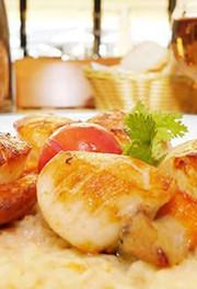 Astoux et Brun La Brasserie,, fruits de mer à cannes.jpg