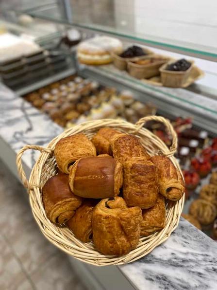 Casher Kitchen patisserie cacher Cannes