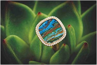 Indygo bijoux chez VENUS Création