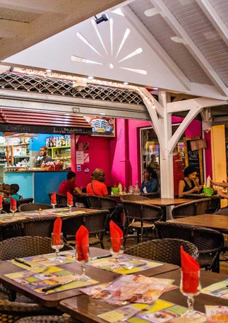 Havana Café Martinique