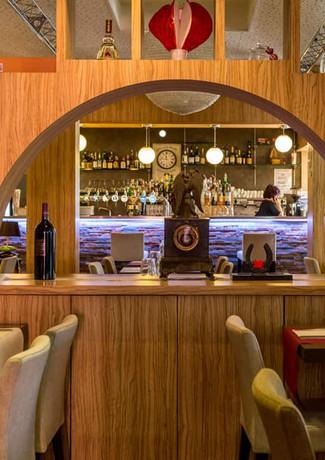 Inizio Restaurant