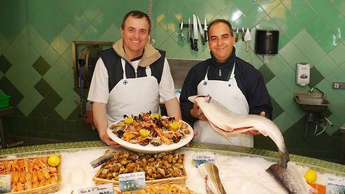 Astoux et Brun la Boutique de poissons e