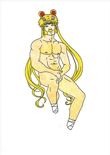 """Sailor +"""