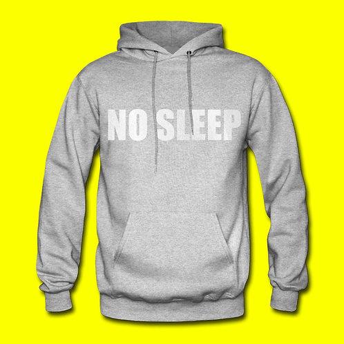 Sudadera NO SLEEP reflectante