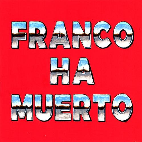 "PRINT ""Franco ha muerto"""
