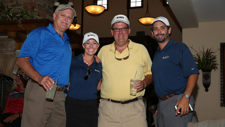 GFI Digital Golf Tournament 2017