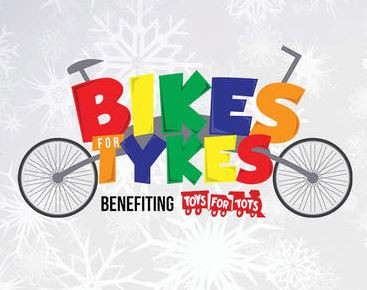 Bikes for Tykes Success