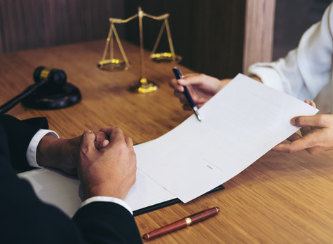 5 Tips to Selecting the Best MFP for your Law Firm