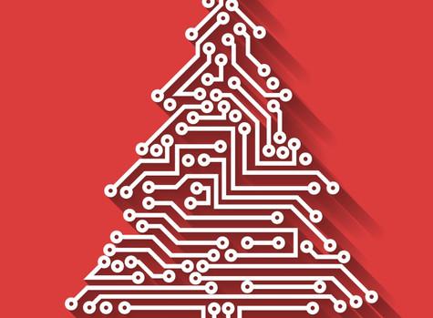 Technology Christmas List