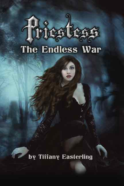 Priestess: The Endless War