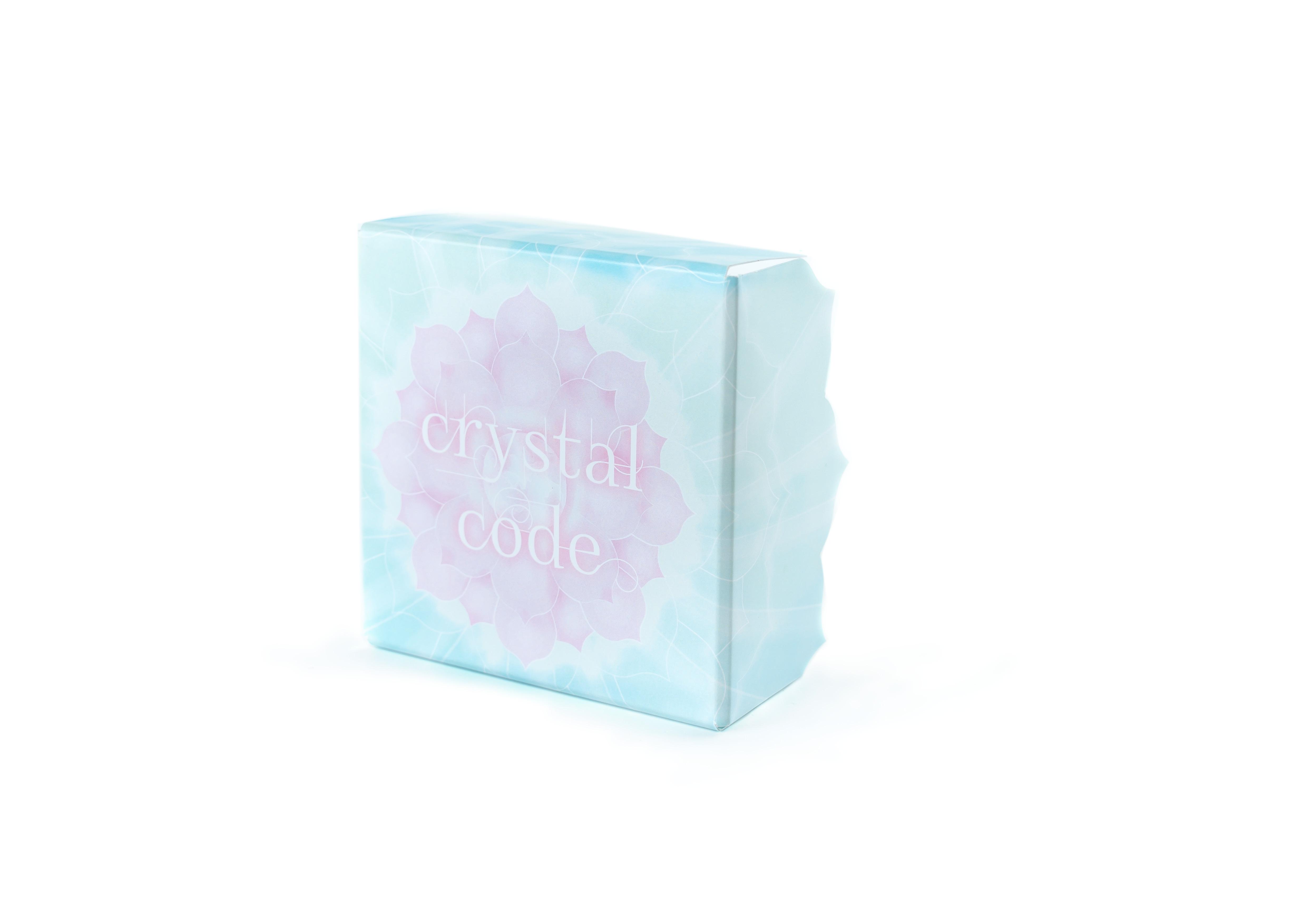 Crystal Code5