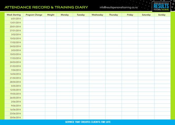 RPT - Training Diary FINAL Mar 2014-1.jp