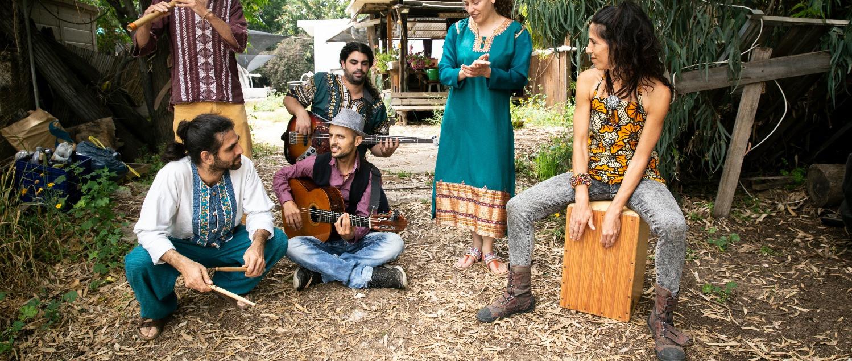 acustic tribe