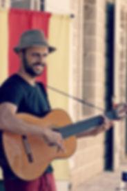 דקל טרי מוזיקה מהלב