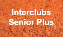 Début des Interclubs Senior Plus!