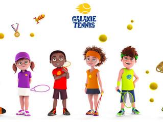 Plateaux Galaxie Tennis