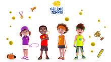 Circuit Galaxie Tennis U10 du Pays de Gex