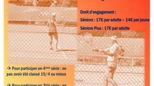 Championnats individuels de l'Ain : Inscriptions jusqu'au 24 janvier