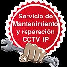 mantenimiento de cctv