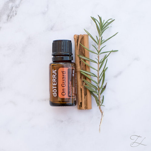 On Guard Protective Blend