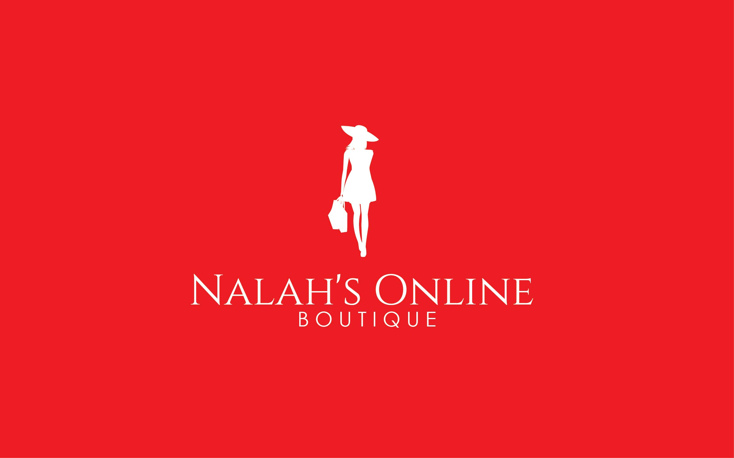 Jourjious Design - Nalah's logo.